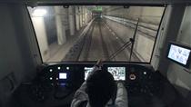 """90後地鐵司機伉儷的""""2平米空間"""""""