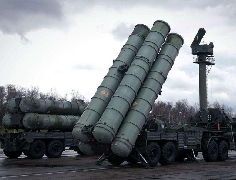 俄北極導彈營未來將全部列裝S-400