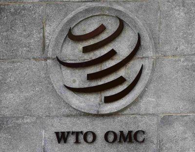 """日內瓦:世貿組織上訴機構今日正式""""停擺"""""""