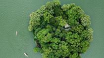 來,一起領略長三角湖泊之美