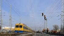 遼寧:錦承鐵路擴能改造 運能提高一倍