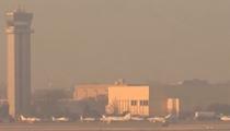 美國:大霧致芝加哥機場大量航班延誤或取消