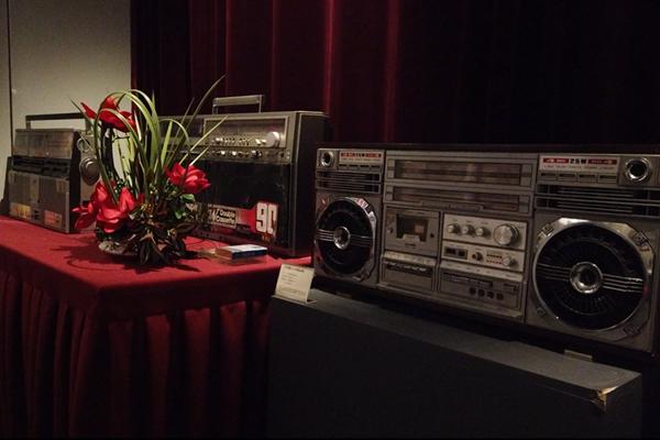 耳畔的回憶——走進天津收音機博物館 聆聽歲月留聲