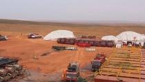 寧夏吳忠:寧夏發現千億立方米規模大氣田