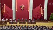 金正恩:朝鮮將繼續開發戰略武器