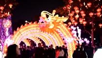山西太原:打醋腌蒜迎新年