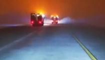 受降雪影響 京津冀等地封閉上百條高速