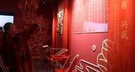 走!帶你去西安網紅街中國年文化館提前過大年