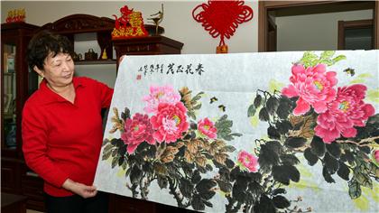 搬新家 過新年——北京北辛安棚改居民喬遷新居