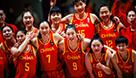 中國女籃3戰全勝完美收官 賽後高呼為祖國加油