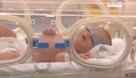 湖北武漢:探訪同濟醫院新生兒重症監護室