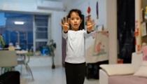 居家健身:小學生體能訓練之手指操
