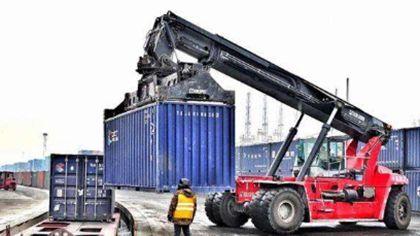 鐵路調配運力保障春耕物資運輸暢通