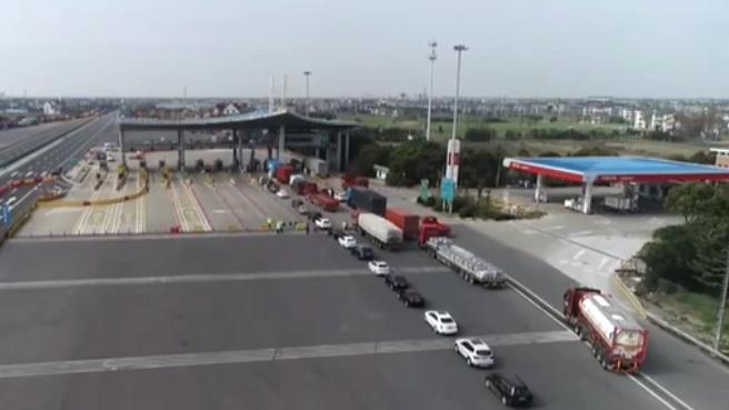 交通運輸部:分區分級恢復城鄉道路運輸服務
