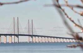 丹麥開始實施邊境管控