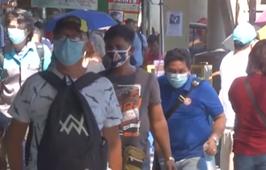 菲律賓:累計確診病例破百 部分城市將宵禁