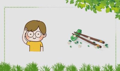 使用公筷,真的矯情嗎?