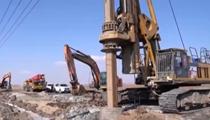黑龍江:佳鶴鐵路改造工程全面復工