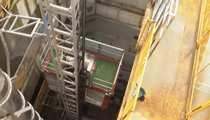 湖北武漢:武漢大東湖深隧項目復工