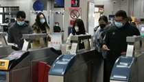 北京:加強防控 降低地鐵高峰時段滿載率