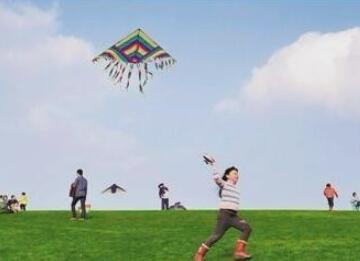 如何放風箏才安全?