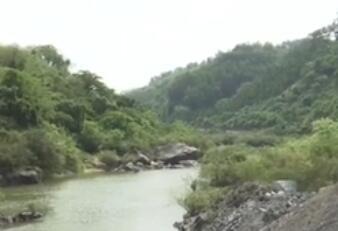 海南:邁灣水利樞紐工程開工