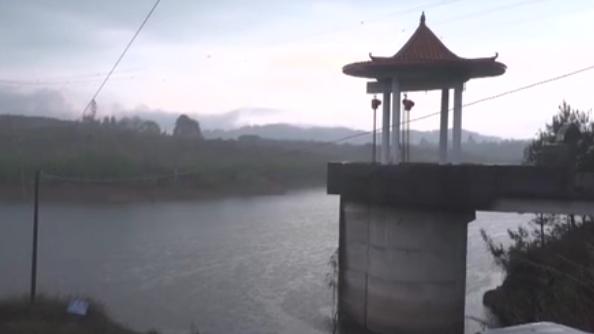 珠江 海河兩流域加強汛前防禦部署