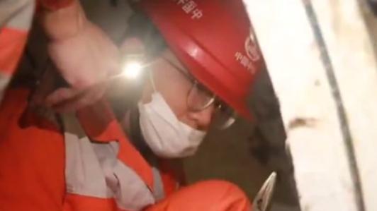 重慶軌道交通四號線建設再提速