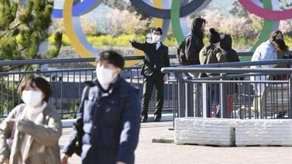 日本新冠肺炎累計確診病例逼近1.3萬例