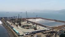 廣東深圳:液態天然氣地下存儲工程全面施工