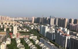 安徽:合肥迎來高溫天氣 發布預警