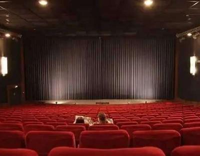停擺100多天 影院限流開放提上日程