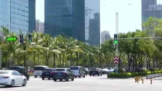 海南:持續高溫天氣 11日起將有所緩解