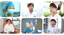 【微視頻】國際護士節 致敬身邊的南丁格爾