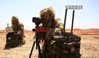 陸軍:大漠礪兵 合成營作戰要素聚力融合