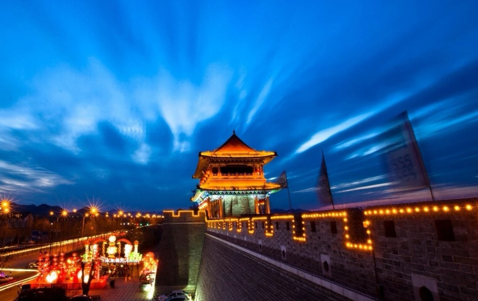 小豬尋味|踏足千年韻味的青州古城