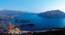 新西蘭旅遊業受重創 業內人士盼復蘇