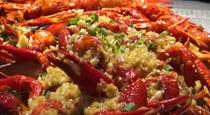 湖南岳陽:小龍蝦撬動餐飲消費大市場