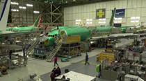 波音737 MAX復産 仍未獲復飛許可