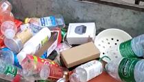 北京:垃圾分類新規實施首月——廚余垃圾分出量大幅提升