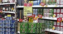 啤酒消費旺季來臨 銷量增加市場回暖