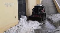 意大利中北部地區遭遇強降雨等惡劣天氣