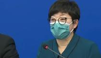 北京20日新增新冠肺炎確診病例22例 最小1歲7個月