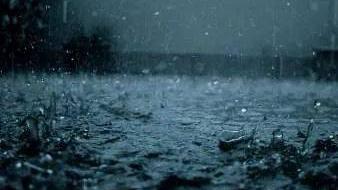 中央氣象臺:今晨6點繼續發布暴雨黃色預警