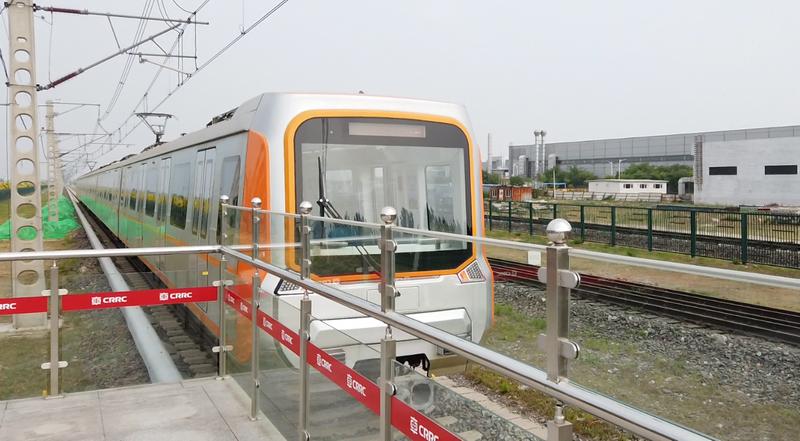 智能交通:無人駕駛地鐵什麼樣?