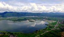 雲南洱海1-5月全湖水質保持Ⅱ類