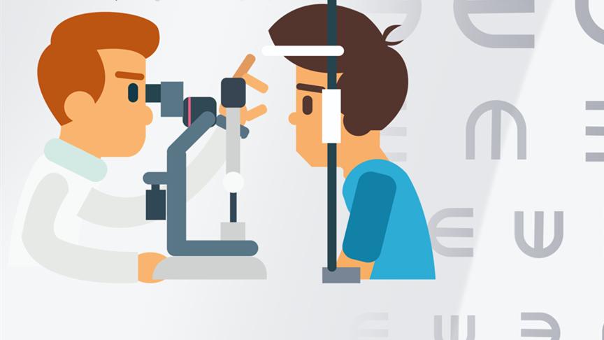 如何科學預防老花眼?