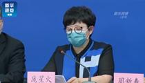 北京通報石景山萬達女子係無症狀感染者