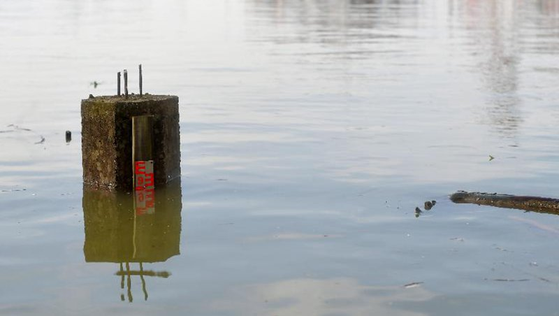 鄱陽湖多站超1998年歷史水位