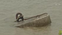 未來幾天淮河水係將出現明顯洪水過程
